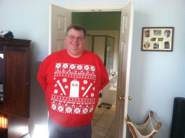 Jesse Jackson DW Christmas